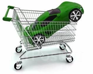 Honda CR-V. Куплю авто