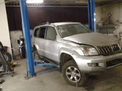 Toyota Land Cruiser Prado. 120, 1GR