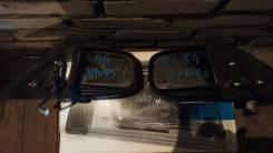 Зеркало заднего вида боковое. Toyota