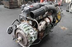 Двигатель в сборе. DAF XF DAF CF. Под заказ