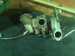 Турбина. Toyota Chaser, JZX100 Двигатель 1JZGTE. Под заказ