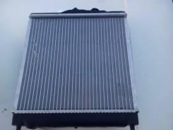 Радиатор охлаждения двигателя. Honda Civic, EK9, EG4, EG6, EK3, EK2, EK4, EG3 Двигатели: D16A, B16A, B16B, D15B, D13B