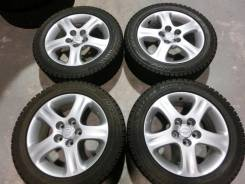 Продается комплект оригинальных литых дисков Nissan Silvia R16 #1515. 6.5x16, 5x114.30, ET45