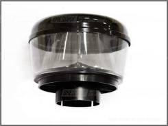 """Насадка на шноркель типа Циклон прозрачная 3.5"""" (88.9 мм)"""