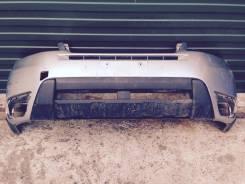 Бампер. Subaru Forester