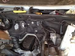 Уплотнитель рулевой колонки. Toyota RAV4, ACA31, ACA36 Двигатель 2AZFE