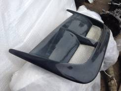 Воздухозаборник. Subaru Impreza WRX STI