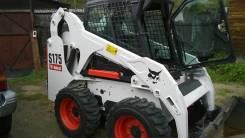 Bobcat S175. Bobcat s175, 2 200 куб. см., 900 кг.