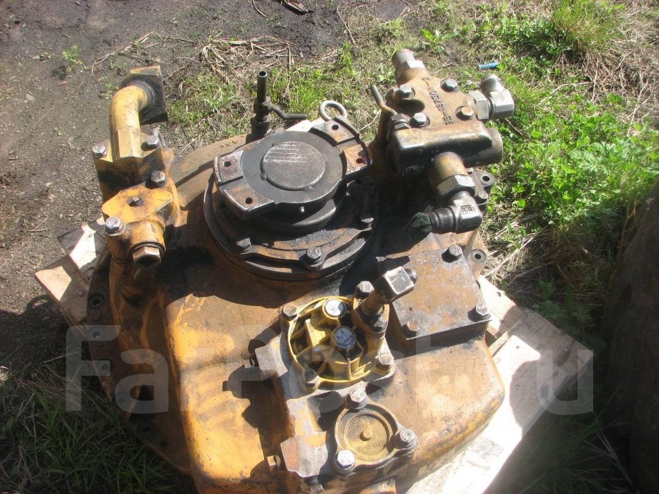 инструкция на двигатель sa6d155 4