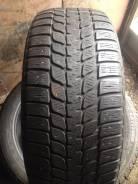Bridgestone Blizzak LM-25. Зимние, без шипов, износ: 30%, 2 шт