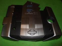 Крышка двигателя. Nissan Cedric, HY34 Двигатель VQ30DD