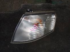 Габаритный огонь. Nissan AD, VFY11 Nissan AD Van, VFY11 Двигатель QG15DE