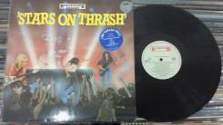 HARD! Сборник Трэш Метал - Stars on THrash - 1988 NL LP