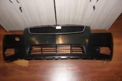 Бампер. Chevrolet Cruze, J300