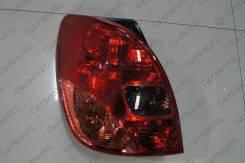 Стоп-сигнал. Toyota Corolla Spacio, AE115N, AE111N