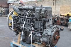 Двигатель. DAF XF Jaguar XF