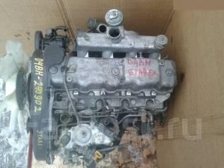 Двигатель в сборе. Hyundai Starex 4D56, D4BH