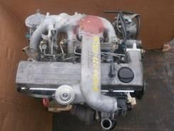 Двигатель в сборе. SsangYong Musso SsangYong Korando ТагАЗ Роад Партнер ТагАЗ Тагер Двигатель 662920