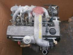 Двигатель в сборе. ТагАЗ Тагер ТагАЗ Роад Партнер SsangYong Korando, CK SsangYong Musso Двигатели: D20DTF, 662920