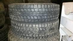 Goodyear Ice Navi Van. Зимние, без шипов, износ: 5%, 1 шт