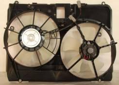 Вентилятор охлаждения радиатора. Lexus
