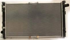 Радиатор охлаждения двигателя. Mazda Xedos 9