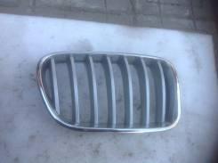 Решетка радиатора. BMW X3, F25 N20B20O0, N20B20U0, N47D20