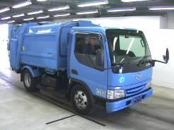 Mazda Titan. , 4 600 куб. см. Под заказ