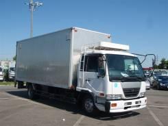 Nissan Condor. Фургон, 9 200 куб. см., 5 000 кг. Под заказ