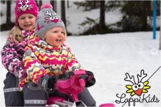 Детская зимняя финская одежда в магазине Lappikids! Скидки!