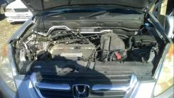 Honda CR-V. RD4, K20A