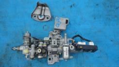Колонка рулевая. Toyota Land Cruiser Prado, GRJ151, GDJ150W, GRJ150, GRJ150L, GDJ151W, GRJ150W, GRJ151W, TRJ150W Двигатели: 1GRFE, 1GDFTV, 2TRFE