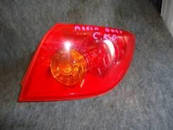 Стоп-сигнал. Mazda Axela, BKEP Двигатели: LFVE, LFDE