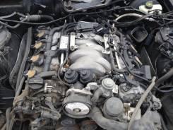 Проводка двс. Mercedes-Benz S-Class, W221 Двигатели: M273, E46