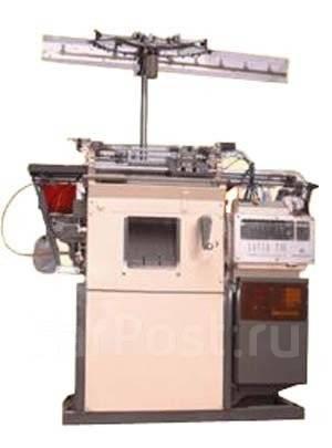 Автоматы по вязанию перчаток 157
