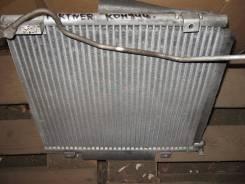 Радиатор кондиционера. Honda Partner, EY7, EY9, EY8 Двигатели: D16A, D15B, D15B D16A