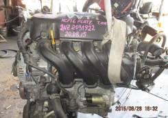 Продажа двигатель на Toyota Platz NCP16 2NZ-FE 2031922 4WD