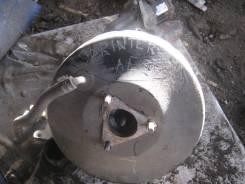 Вакуумный усилитель тормозов. Toyota Sprinter, AE91