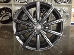 "Light Sport Wheels LS BY738. 6.5x15"", 4x98.00, ET35, ЦО 58,6 мм."