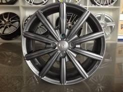 Light Sport Wheels LS BY738. 6.5x15, 4x98.00, ET35, ЦО 58,6мм.