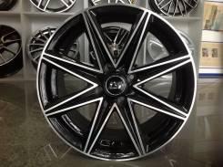 Light Sport Wheels. 6.5x15, 4x98.00, ET35, ЦО 58,6мм.