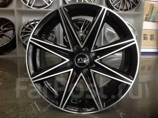 "Light Sport Wheels. 6.5x15"", 4x98.00, ET35, ЦО 58,6мм."