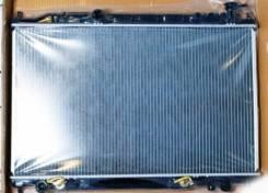 Радиатор охлаждения двигателя. Nissan Murano, TNZ51, TZ51, PNZ51, Z51 Двигатели: QR25DE, VQ35DE
