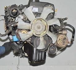 Двигатель в сборе. Nissan 200SX, S13 Nissan Bluebird Nissan Silvia, S13 Двигатель CA18DE