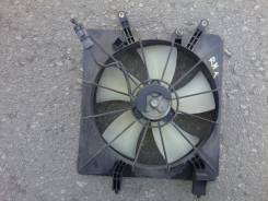 Диффузор. Honda Stream, RN1 Двигатель D17A