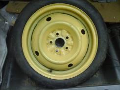 Колесо запасное. Toyota Caldina, ST191G Двигатель 3SFE
