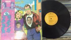 Пол Анка + Нил Седака - Greatest Hits of Paul Anka and Neil Sedaka 2LP
