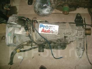 Автоматическая коробка переключения передач. Subaru Forester, SF5 Двигатели: EJ205, EJ20