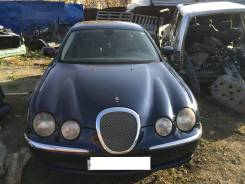 Jaguar S-type. ПТС+ железо, Jaguar S-Type,4л. Цвет синий.1999г