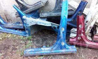 Стойка кузова. Subaru Impreza, GDA
